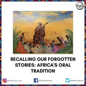 RECALLING OUR STORIES