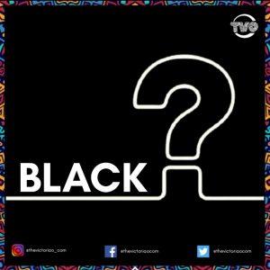 black questions