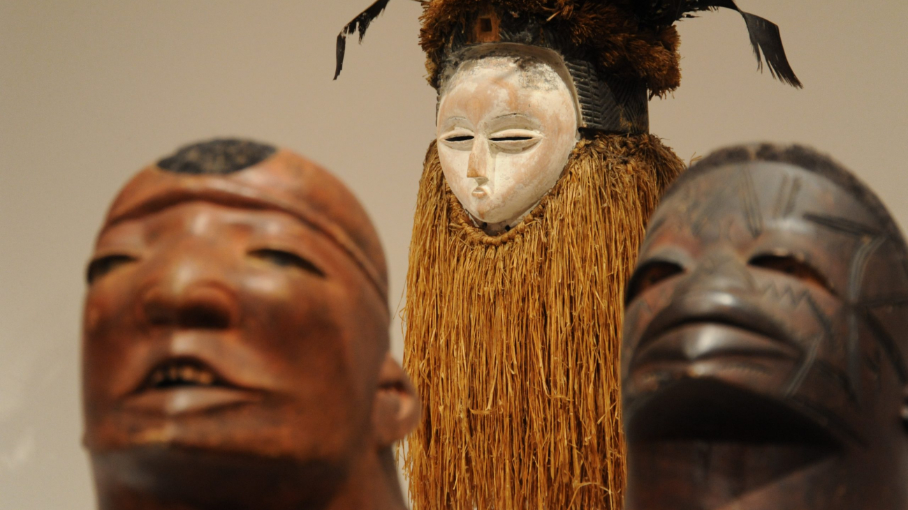 religion and spirituality in african literature