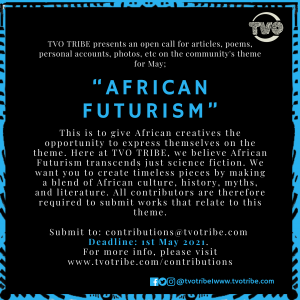 african futurism
